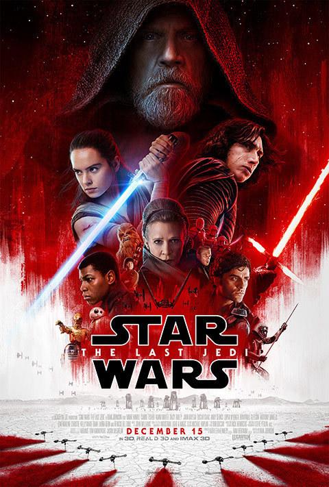 Star Wars Lacks Jedi Power