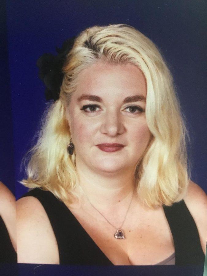 Michele Schrier