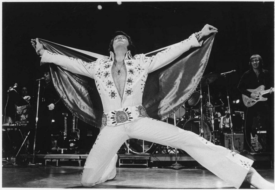 Elvis.com