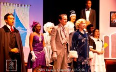 "Spring Musical ""The Drowsy Chaperone"" is a Hit"