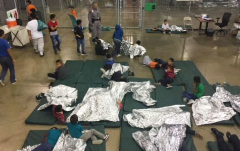 Immigrant Families Separated at Southern Border