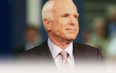 John McCain—War Hero, Arizona Senator, and American 'Maverick' dies at age 81