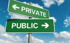 Private vs. Public School