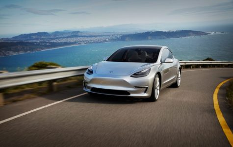 Is the future of transportation electric?