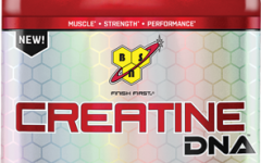 Wanna get gains? Creatine is an effective way to add size fast.