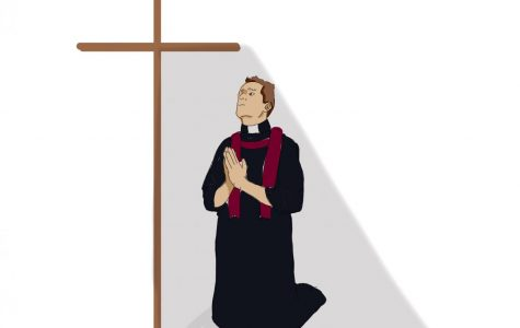 Editorial: Catholic Church Scandal Hurts All