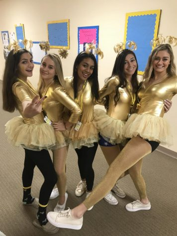 2019 Spirit Week: Day 1, 2, & 3