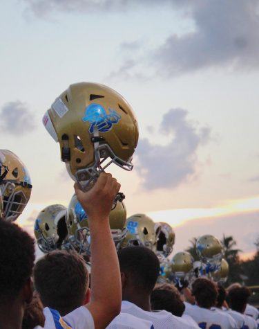Crusaders triumphant against Royal Palm