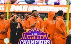 Clemson Victory Shatters Alabama's Expectations