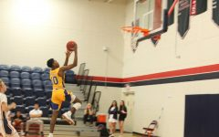 Boys JV Basketball Flourishes This Season