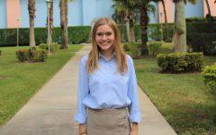Photo of Chloe Colbert