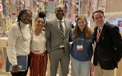 Students Advocate for their Faith in Catholic Days at the Capitol