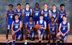 Varisty Boys Basketball Season Comes to a Close
