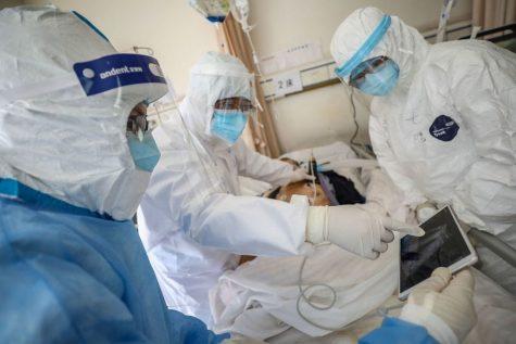 First Coronavirus Death Outside of China