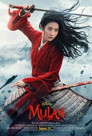 Movie Review—Mulan