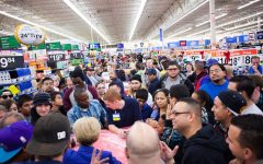 Black Friday Madness 2020