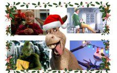Student Survey Presents...Crusader Christmas Cheer!