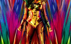 Movie Review: Wonder Woman 1984