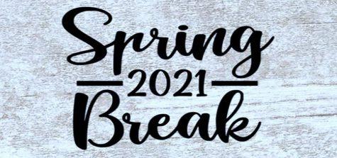 Crusaders Spring Break Plans