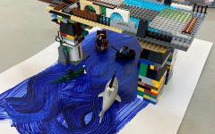 LEGO Bridge Building Competition: Hospitallers