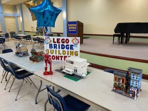 CN LEGO Bridge Competition