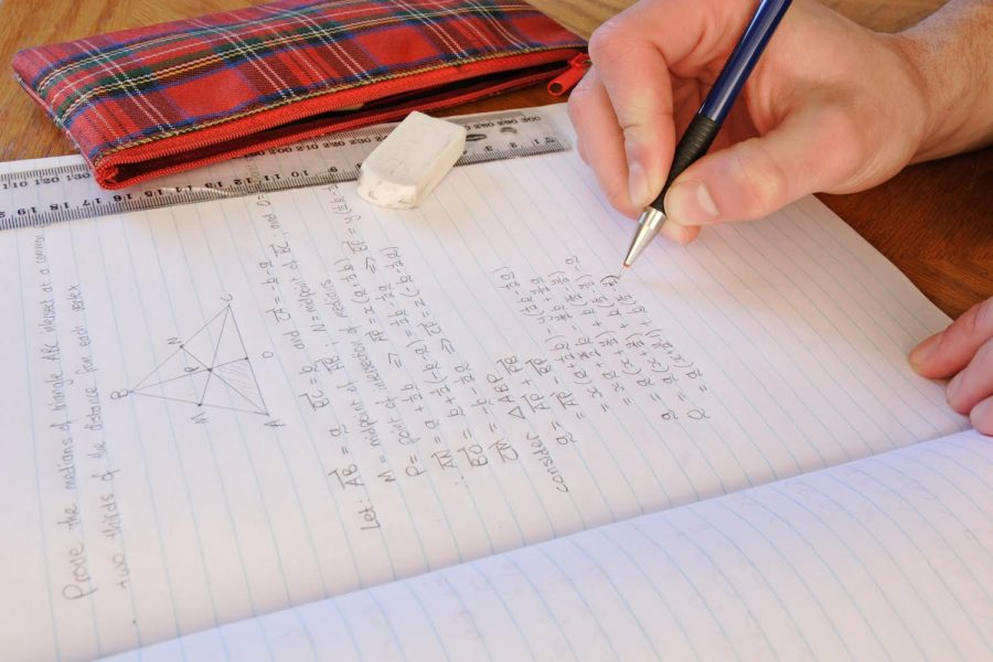 Unpopular Opinions: Homework Isn't that Bad